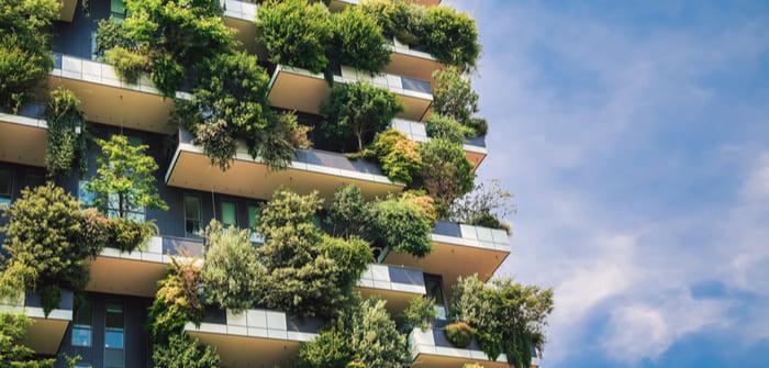condominio vertical